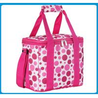 Quality insulated lunch cooler bag fashion lunch tote bag insulated