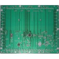 Best 4mil 6 layers aluminium FR-4 1.6mm electronic pcb assembly with immersion gold surface wholesale