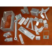 Best Eco - friendly steel / copper CNC machining parts to complex multi - tasking machine wholesale