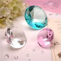 Buy cheap Supply crystal diamond from wholesalers