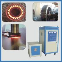 China gear shaft preheating high quality easy operation induction hardening machine on sale