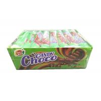 Buy cheap Lovely cow shape chocolate candy sweet and deep chocolate flavor from wholesalers