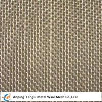 Best Stainless Steel Screen Mesh |by Stainless Steel Wire for Sieving Filter wholesale