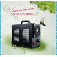 Best Portable Electrical Home Ozone Generator 3 g/h - 5 g/h with CE Approved wholesale