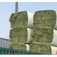 Buy cheap Customized PP Woven Fabric Roll For Hay Bale Packing from wholesalers