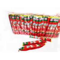 Best Super Candy Strawberry Flavour Nice Taste and Sweet Promotional Snack wholesale