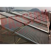 Best Non Pressure Vacuum Tube Solar Collector for Solar Pool Heating System wholesale
