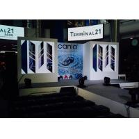 China High Brightness P3.91mm P4 Large HD LED Display Video Wall for Fashion Show on sale