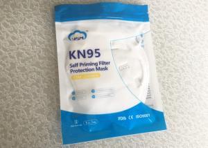 Best Elastic Ear Band KN95 Civil Protective Mask wholesale
