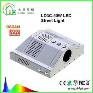 Best Epistar SMD2835 Outdoor Street Lamps 2700k Led Roadway Light wholesale