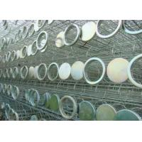 Best Any Type Industry Dust Collector Bag Filter Cage with Zinc Galvanized Treatment wholesale