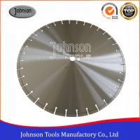 Best 500 mm Laser Welded Diamond Stone Cutting Disc for Cutting Bluestone with Long Life time wholesale