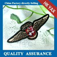 Best Top garment accessories wholesale custom patches, custom badge patches, factory custom patches wholesale