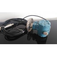 Best Diffusion Pressure Submersible Level Transmitters In Measurement wholesale