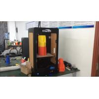 Best Metal Frame High Resolution 3D Printer Digital Type Build Size 300*250*520mm wholesale