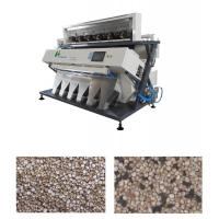 China High Capacity 50HZ CCD Grain Color Sorter Machinery For Watermelon Oats on sale