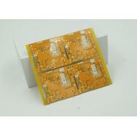 Best 1.6mm Controller Unit Multilayer PCB 8 Layers Blind and Buried Vias For Telecommunication wholesale