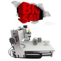 Best Lowest price 3040 cnc engrave machine for fixture wholesale