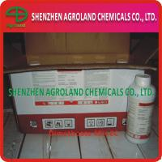 Dimethoate 98% 80% TC 40% 48% EC Pesticide / Blue / Yellow Cyclohexanone