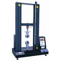 Best Microcomputer Double Column Tensile Strength Equipment for Plastic Industry wholesale