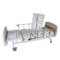 Best Full Size Electric Hospital Bed , Elderly / Patients Electric Homecare Beds wholesale