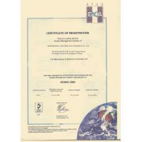 Loupeng Electronics Co., Ltd Certifications