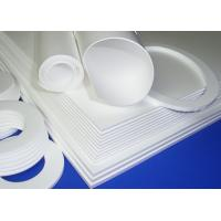 Best Virgin Soft Expanded PTFE Sheet Non-Toxic , PTFE Heat Resistance wholesale