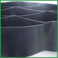 Best Black Hdpe Geocell or Geoweb used for slop construction reinforce wholesale
