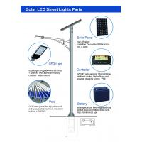 Sale 12v Outdoor 30w LED Street Light Solar