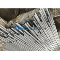 ASTM A790 ASME SA790 S31803 2205 Duplex Stainless Steel Pipe For Oil / Gas