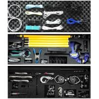 Quality Advanced Hook and Line Tool Kit  Explosive Ordnance Disposal remote movement and remote handling operations wholesale