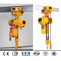 China 2 ton 3 ton 7.5 ton Electric Chain Hoist Block Manual Pulley Lever Block Specification on sale