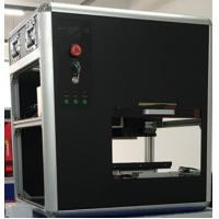 Best Photo Crystal 3D Laser Subsurface Engraving Machine 1 Galvo X / Y / Z Motion Controlled wholesale