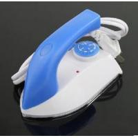 Best Travel Mini Electric Iron Temperature Control Function wholesale