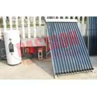 Best 500L Automatic Split Solar Water Heater Residential For Domestic Hot Water wholesale