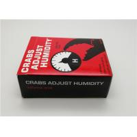 Best English Version Crabs Adjust Humidity Omniclaw Edition With Different Sizes wholesale