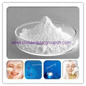 Best Sodium Hyaluronate Cosmetic Grade (HA) wholesale