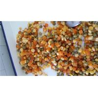 Best Nutritious Canned Mixed Vegetables Fine Flavors With Precious Health Values wholesale