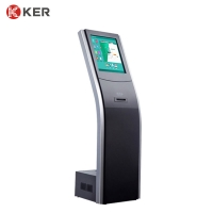 Best Receipt Printer Queue Management 17 Inch Self Service Terminals wholesale