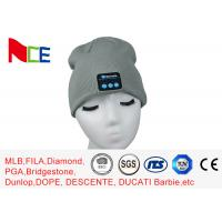 Best Funny Winter Knit Beanie Hats Breathe Freely Warm Unadjustable For Man wholesale