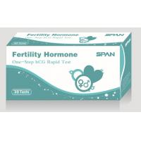 Best One-Step HCG Pregnancy Rapid Test wholesale
