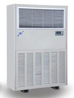 Best Eco friendly 12kg/h auto control wet film window air conditioner industrial with low noise wholesale