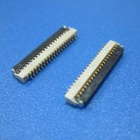 Cheap fpc connectors 0.3mm pitch 20pin bottom smt for sale