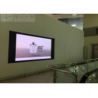 Best 576x576mm P3 Ligntweith LED Video Screen Rental With 2 Years Warranty UL certification wholesale