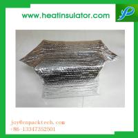 Best Single Or Double Layers Insulted Foil Bubble Carton Box Liners For Perishable Shipping wholesale