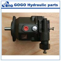 Quality AR22 Hydraulic Oil Pump , Variable Displacement Hydraulic Piston Pumps wholesale