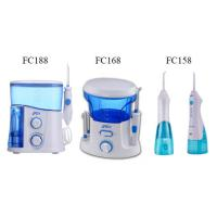 Best Low Noise Design Dental Spa Ultrasonic Cordless Rechargeable Water jet Flosser wholesale