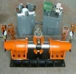 2-ram-4 cylinder type hydraulic marine steering gear swing Cylinder Type