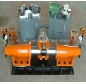 Best 2-ram-4 cylinder type hydraulic marine steering gear swing Cylinder Type Steering Gear wholesale