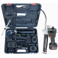 Best 18V cordless grease gun with 2 batteries wholesale
